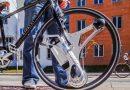 GeoOrbital Bike
