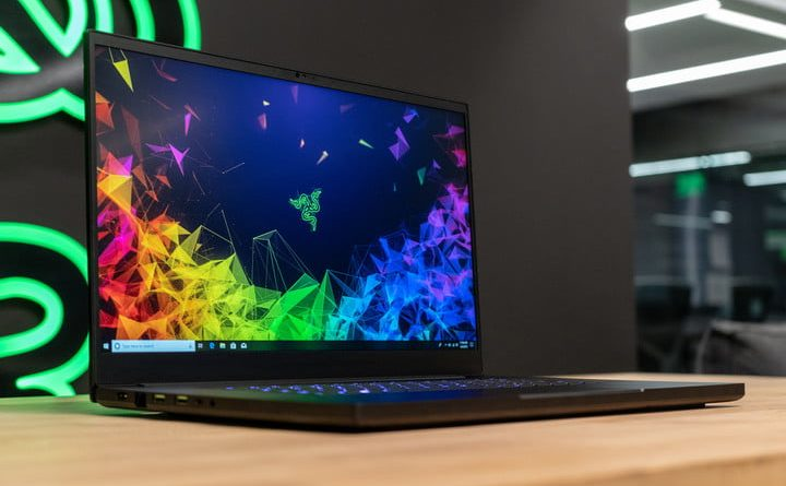 Razer Blade Pro laptop