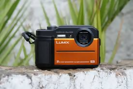Panasonic Lumix FT7 / TS7