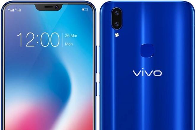 Vivo-V9-Pro featur