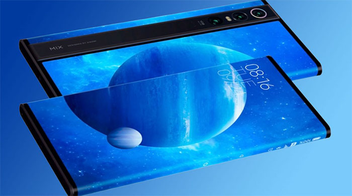 Xiaomi Mi MIX Alpha 1