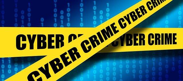 internet cyber crime