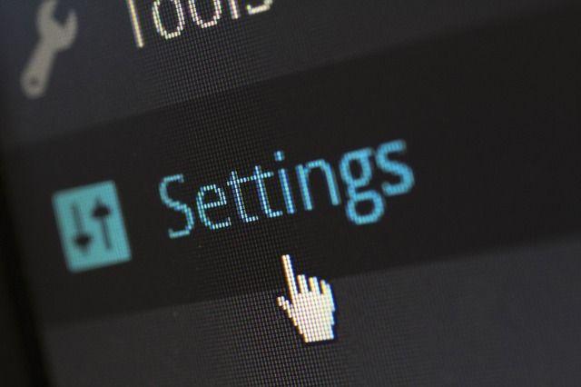 settings-wordpress