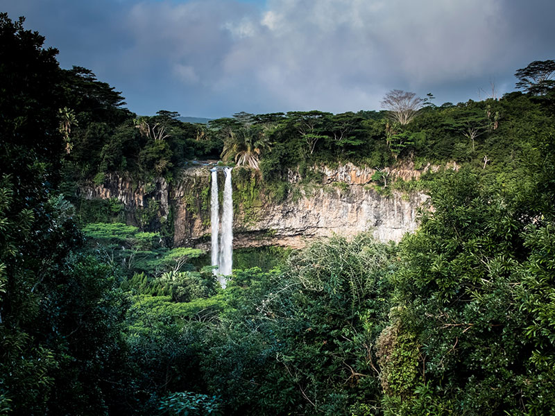 Chamarel-Waterfall-Maurice