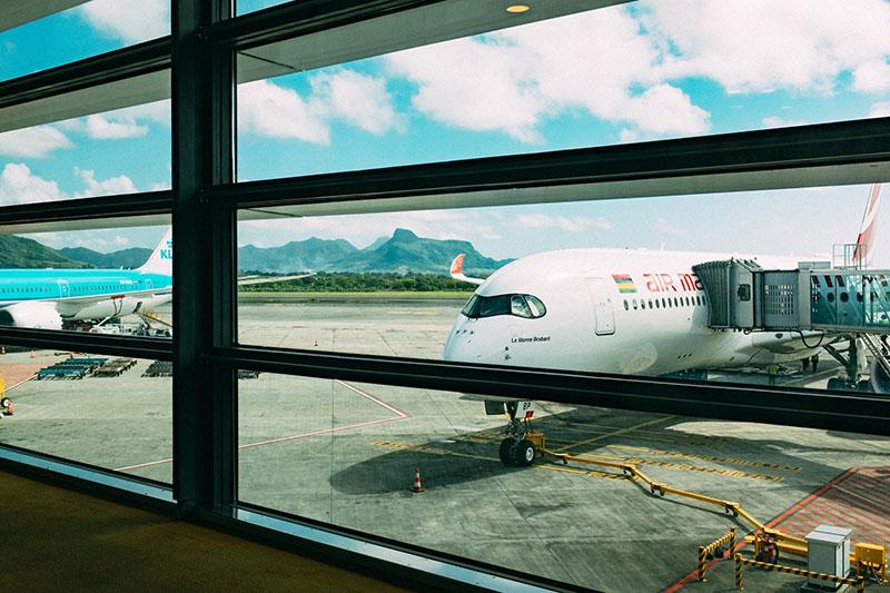 SSR-International-Airport