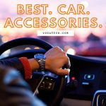 Best Car Accessories and Gadgets for Your Road Trip