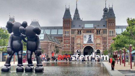 Amsterdam-the-Capital-City