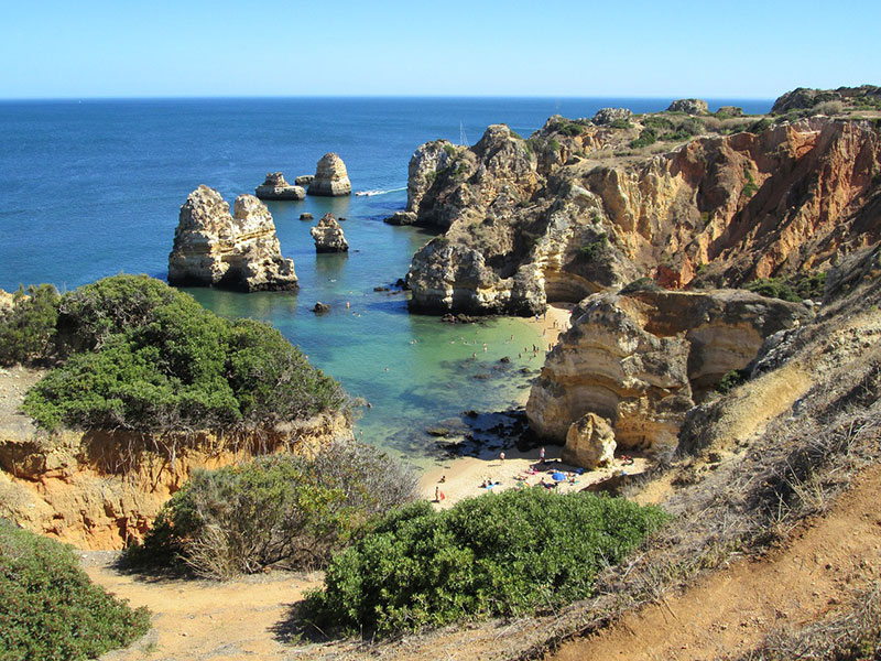 Algarve-region