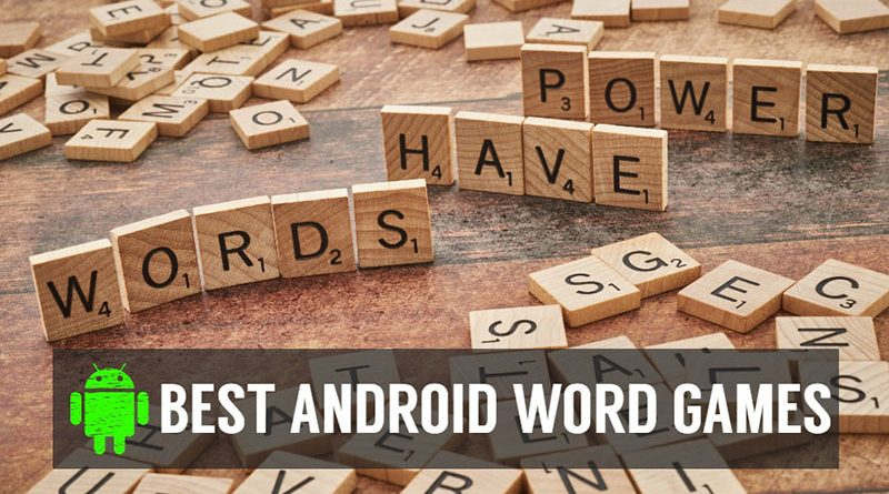 Best-android-word-games