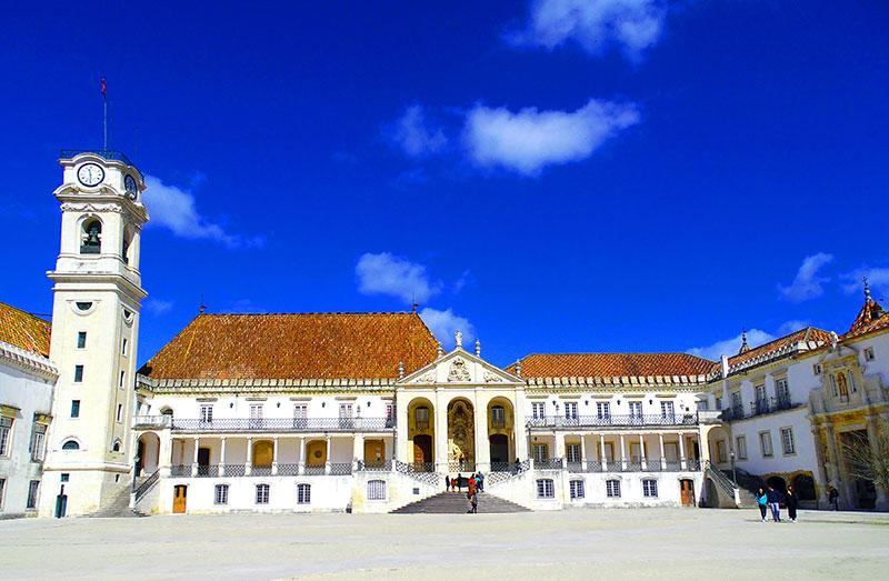 Coimbra-University-Portugal