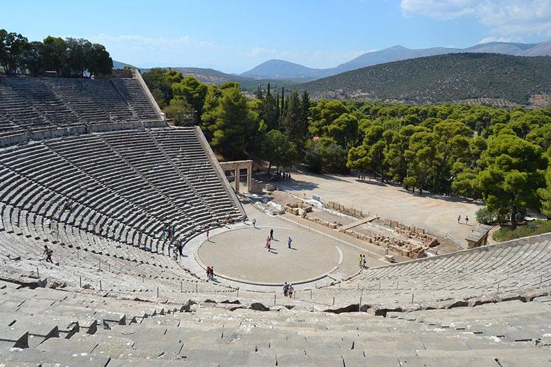 Epidaurus
