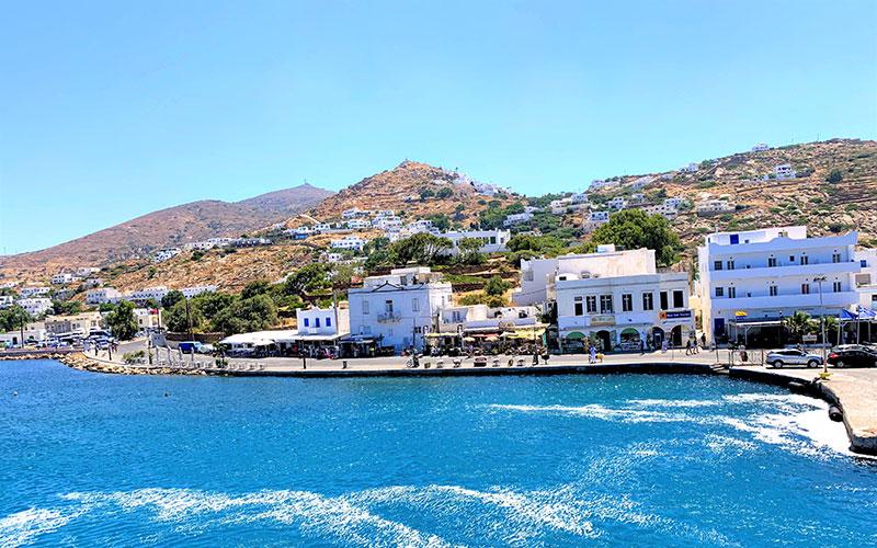 Paros-Greece