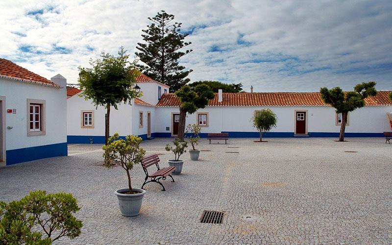 Porto-Covo