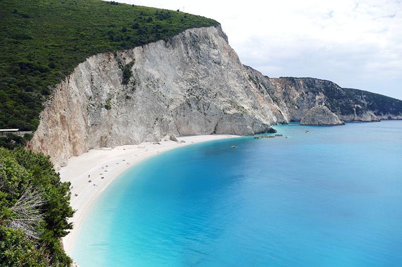 Porto-Katsiki-Lefkada-Greece