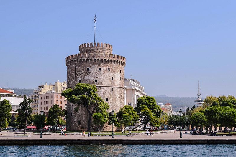 Thessaloniki-autumn