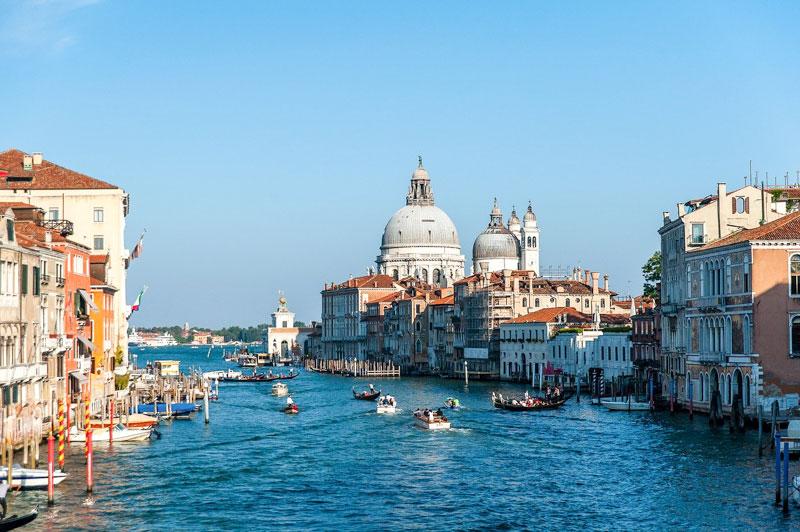 Venice-Canal-Grande