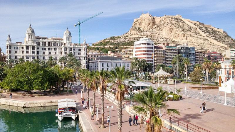 Alicante-Castillo-Santa-Barbara