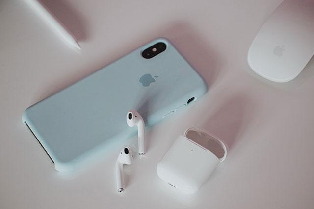 Mobile-earpiece-earbuds