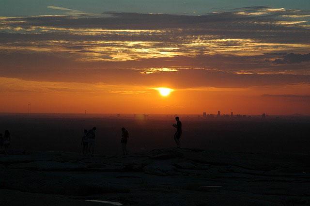 scenic-sunset-atlanta-georgia