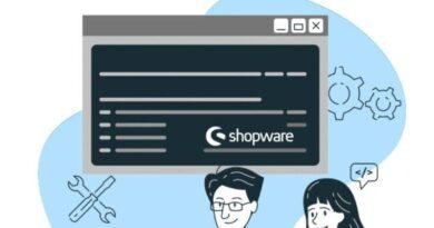 Guidelines for your Shopware Plugin Development