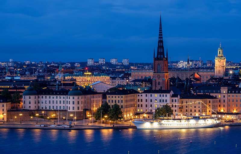 Stockholm-Sweeden