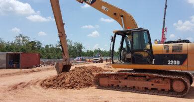 Buying vs. Renting Construction Equipment